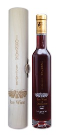 Chambourcin Ice Wine & Birch Box - Special Gift Set