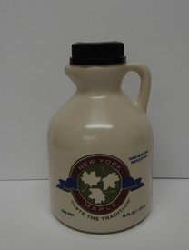 Maple Syrup - Pint Image