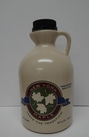 Maple Syrup - Quart Image