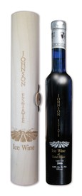 Vidal Blanc Ice Wine & Birch Box - Special Gift Set